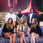 SuperStar 2015: Fernanda admits she'd be a very critical judge